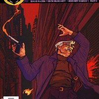Batman 587 - Officer Down 01