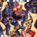 Birds of Prey 022 - The Hostage Heart 01