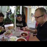 Székirodalom vlog #032: Fegyvertársak Egerben