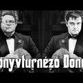 Székirodalom vlog #027: Könyvturnézó Donok