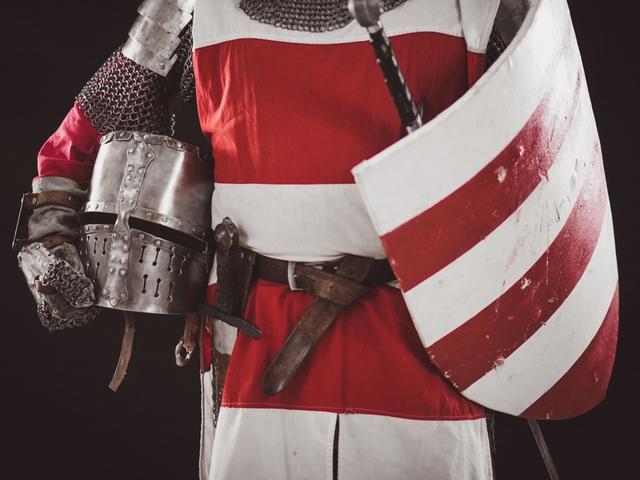 Viseletek az Anjou-korban - III. rész: A férfi háborúba megy