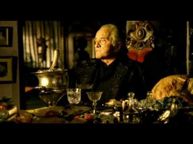 Johnny Cash: Kín (dalszöveg-fordítás)