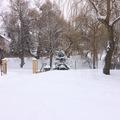 Rendkívüli hóhelyzet