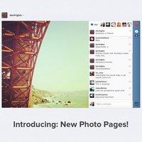 Instagram nem csak App-ból