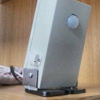 Projekt 5: ESP8266 WiFi multiszenzor (Therma)