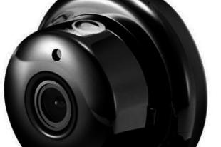 WiFi-s kamera (DG-MYQ)