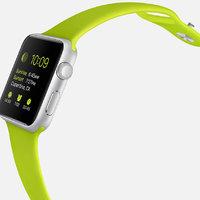 Egészen tavaszig kell várni az Apple Watch-ra
