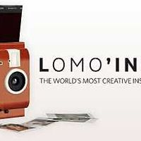Lomo'Instant