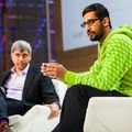 Mostantól az Android vezér Sundar Pichai felel szinte mindenért a Google-nál