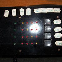 Antik MIDI router