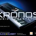 Új OS és editor a Kronoshoz