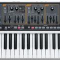 Roland SH-01 Gaia gyorsteszt