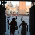 Szobor a szoláriumban - Bálint Zsófi beszámolója a Velencei Biennáléra tett utazásról
