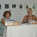 Finy Petrával író - olvasó találkozó
