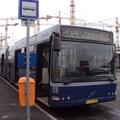 Babakocsis tortúra az elsőajtós buszon