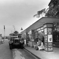 100 éve buszozunk Budapesten