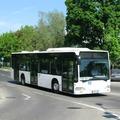 Rosszul lettek az utasok a BKV új csilli-villi Mercedes buszain