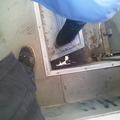 Lyukas padlójú buszt küldött forgalomba a BKV