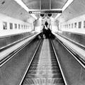 Jelesre vizsgáztak segítőkészségből a Kálvin téri metrósok