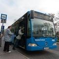 Buszvezetők segítettek megtalálni az elhagyott telefont