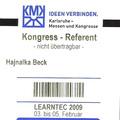 Learntec 2009
