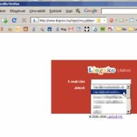 Google Chrome egy kicsit csalódott nyelvtanár szemével