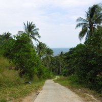 Lang Khaai Bay