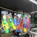 Songkran európai módra :)