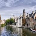 Mechelenbe kéne menni