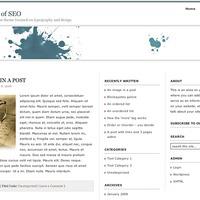 Elements of seo