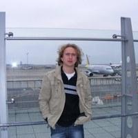 Az OpCsal írója, Vincze-Nagy András.