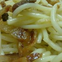 Egyszerű spagetti