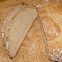 Életem első kenyere