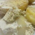 Tandoori krumpli