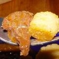 Peposo - Nagyon borsos toszkán marhalábszár puliszkával