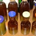 Fűszeres olajok tunkolni vagy főzéshez