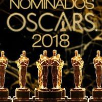 Oscar 2018 élőben