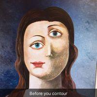 Múzeumi alkotások Snapchatre hangolva