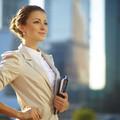 10 tipp, hogy sikeres üzletasszony legyél!