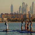 Dubaj ingyenes Fitness kihívást szervez!