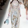 Bámulatos ruhák egyenesen a milánói fashion weekről