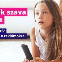 Gyerek használat a reklámokban?