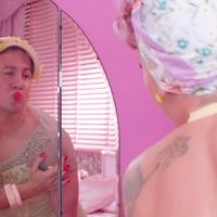 Channing Tatum női ruhában (is) Pink új klipjében