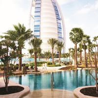 5 lélegzetelállító panoráma medence, amit mindenképp nézz meg Dubajban