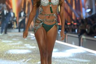 Mi történt veled Victoria's Secret show?