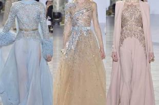 Varázslatosan gyönyörű, mesébe illő hercegnőruhák