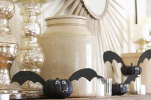 Instant ötletek Halloweenra! 2. rész