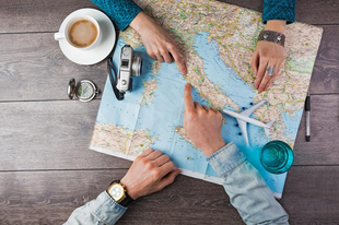 10 utazós app, amit érdemes letölteni a mobilodra