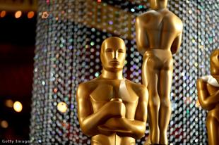 Ők nyertek idén Oscart!
