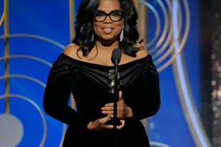 Az idei Golden Globe nagyot szólt, és kivételesen nem csak a ruhák miatt